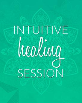 Carina Carinosa - Intuitive Healing Sessions