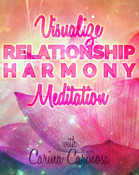 Relationship Harmony Meditation