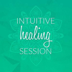 Carina Carinosa Intuitive Healing Sessions