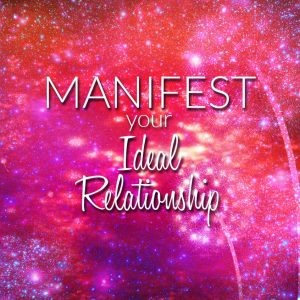 Carina Carinosa Manifest Your Ideal Relationship