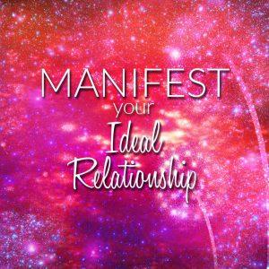 Carina Carinosa Manifest Your Ideal Relationship