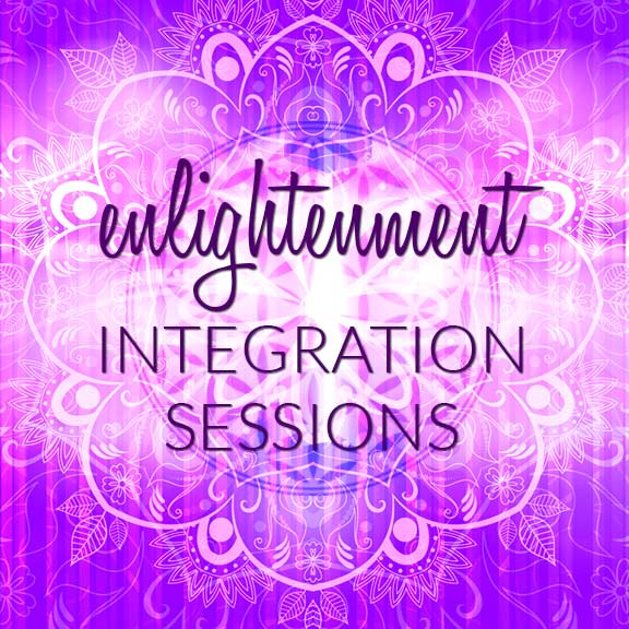 CARINA CARINOSA ENLIGHTENMENT INTEGRATION SESSIONS