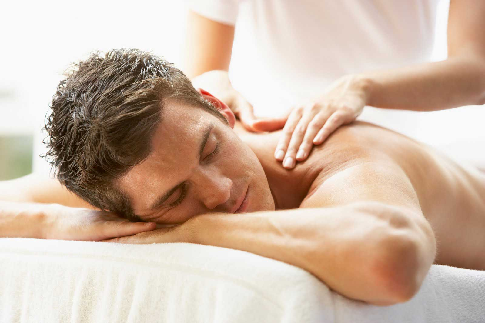 Carina Carinosa Massage