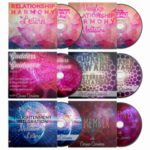 6-Pack Enlightenment Audio