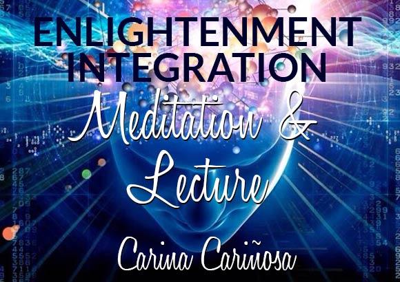 Carina Carinosa Enlightenment Integration