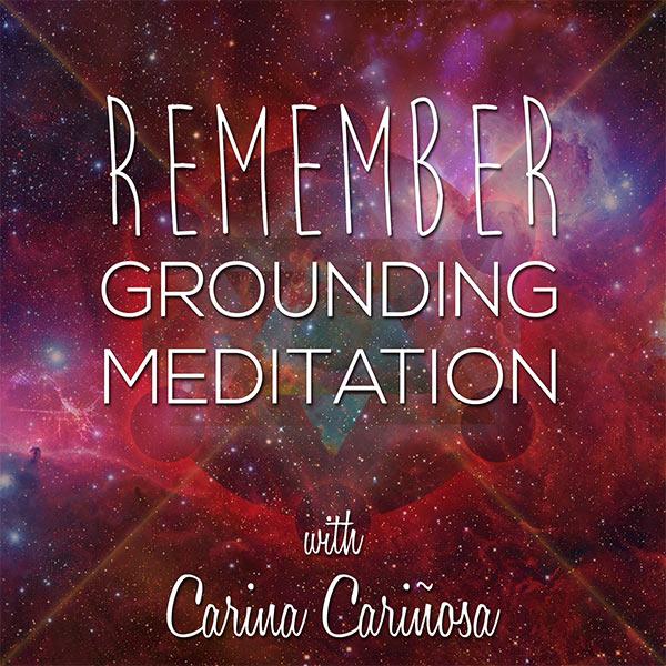 Remember-Grounding CD