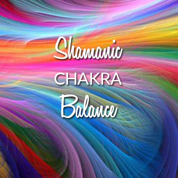 Shamanic Chakra Balance