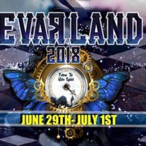 Everland 2018
